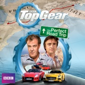 Top Gear, The Perfect Road Trip - Top Gear Cover Art