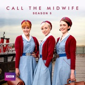 Call the Midwife - Call the Midwife, Season 5  artwork