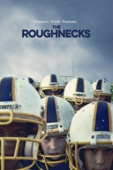 Richard Cameron White - The Roughnecks  artwork
