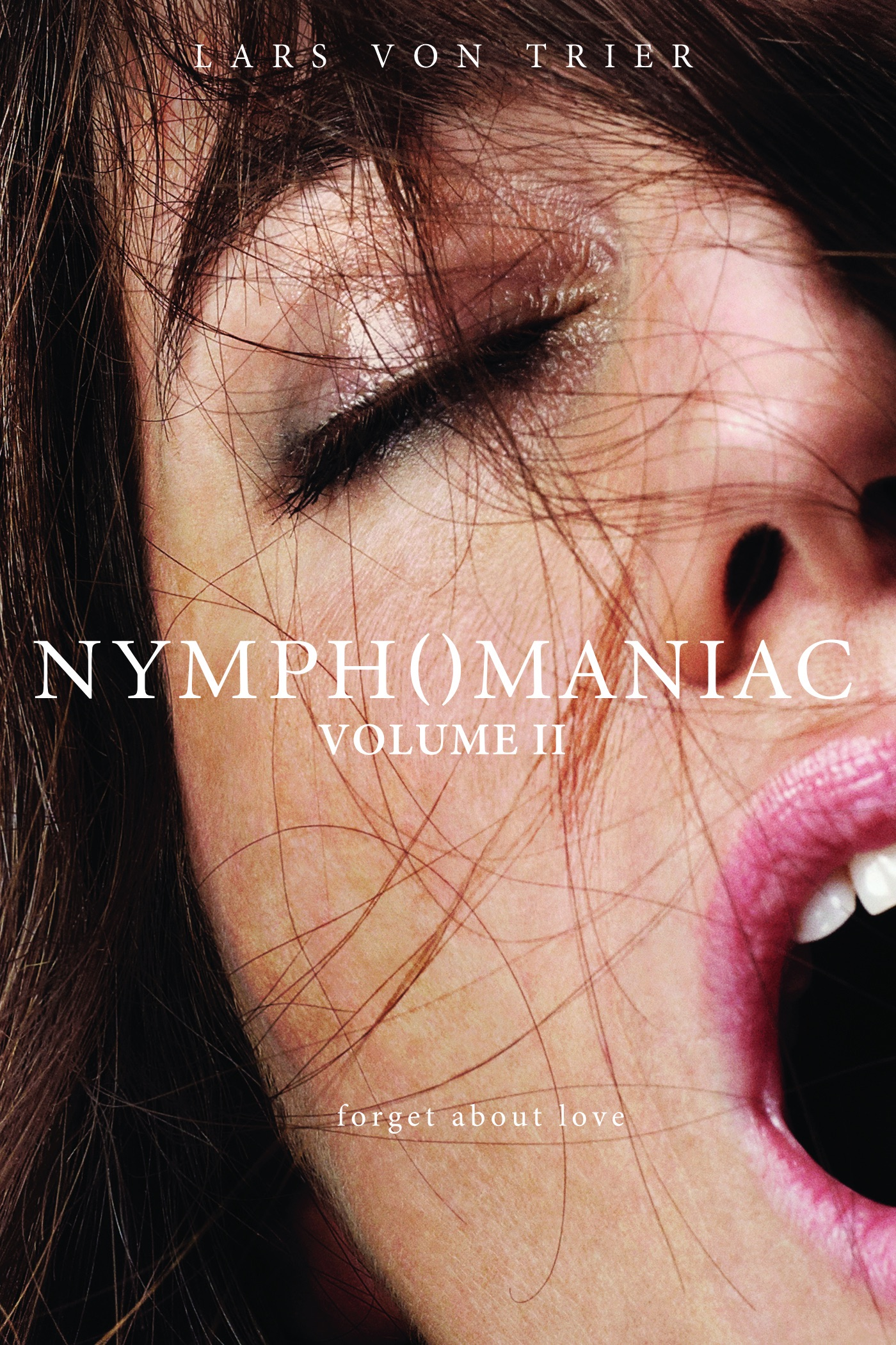 Nymphomaniac Volume Ii