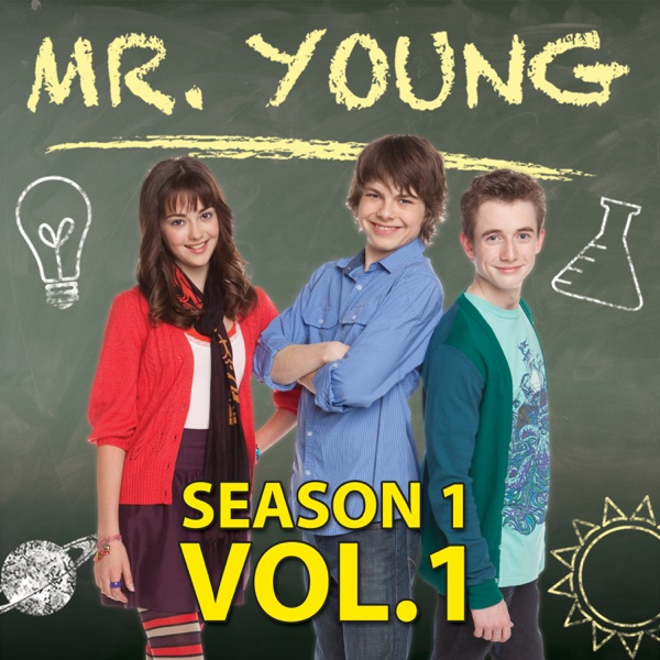 mr young episode 1