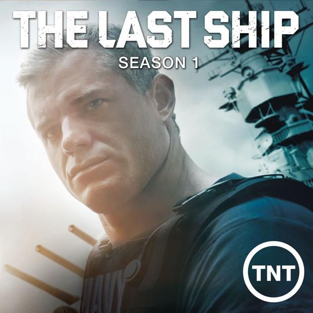 The Last Ship, Season 1 On ITunes