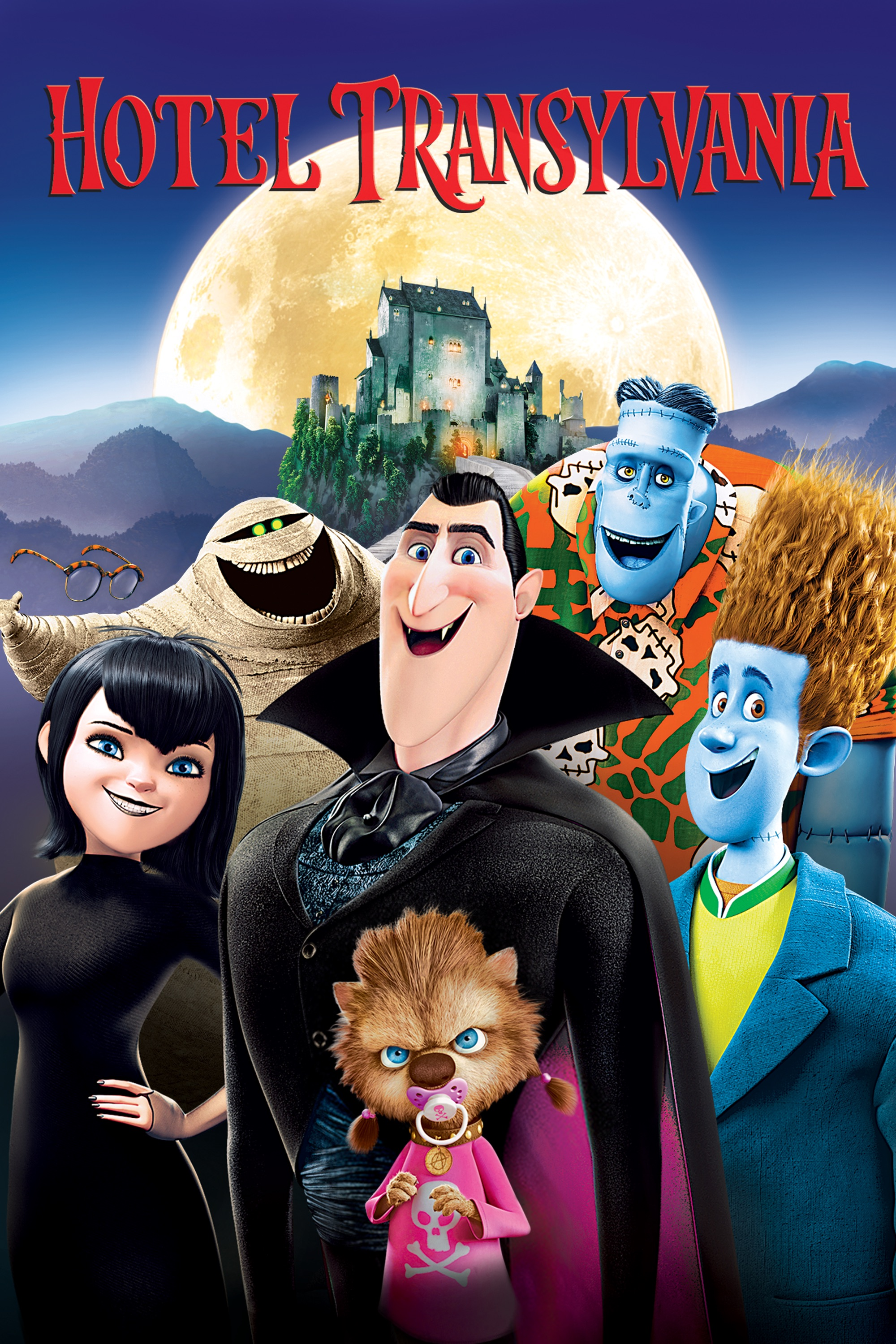 It is a picture of Accomplished Hotel Transylvania Pictures
