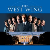 The West Wing, Season 1 - The West Wing Cover Art