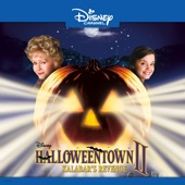 Halloweentown - Halloweentown II: Kalabar's Revenge  artwork