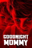 Goodnight Mommy cover