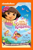 Dora Saves the Crystal Kingdom (Dora the Explorer)