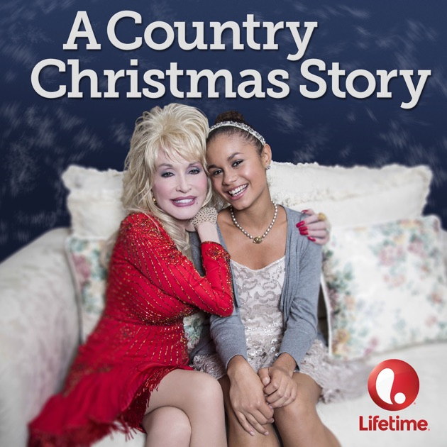 A Country Christmas Story on iTunes