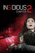 James Wan - Insidious: Chapter 2  artwork