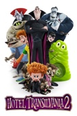 Hotel Transilvânia 2 (Hotel Transylvania 2) Full Movie Subbed