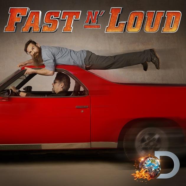 Fast n loud episodes download