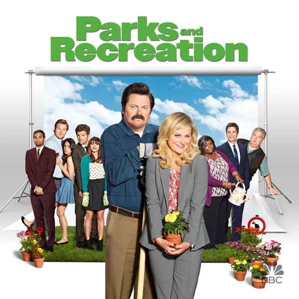 Watch Series Parks And Recreation