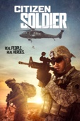 Christian Tureaud & David Salzberg - Citizen Soldier  artwork