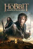 Peter Jackson - The Hobbit: The Battle of The Five Armies  artwork