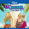 Falcon-A-Rooney - Liv and Maddie Cover Art