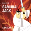 I - Samurai Jack Cover Art