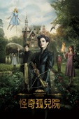 Miss Peregrine's Home for Peculiar Children Full Movie English Sub