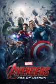 Avengers: Age of Ultron Full Movie Legendado