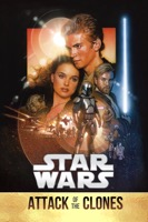 Star Wars: Episode II - Attack of the Clones (iTunes)