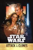 Star Wars: Episode II - Attack of the Clones (iTunes)