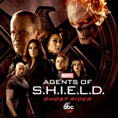 Marvel's Agents of S.H.I.E.L.D., Season 4 - Marvel's Agents of S.H.I.E.L.D. Cover Art