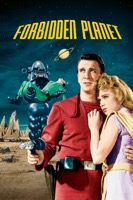 Forbidden Planet (iTunes)