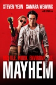Joe Lynch - Mayhem  artwork