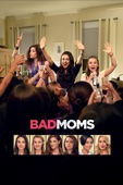 Bad Moms (2016) Full Movie Sub Thai