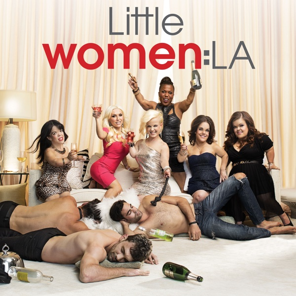 shows little women season episode