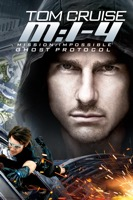 Mission: Impossible - Ghost Protocol (iTunes)