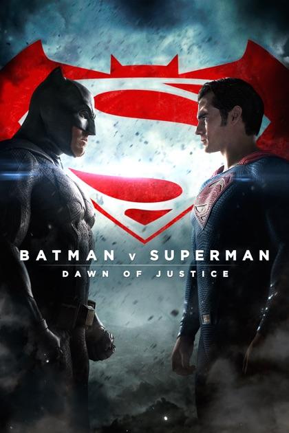 Batman v Superman: Dawn of Justice - Zack Snyder