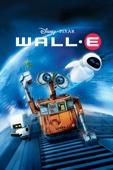 Pixar - WALL�E  artwork
