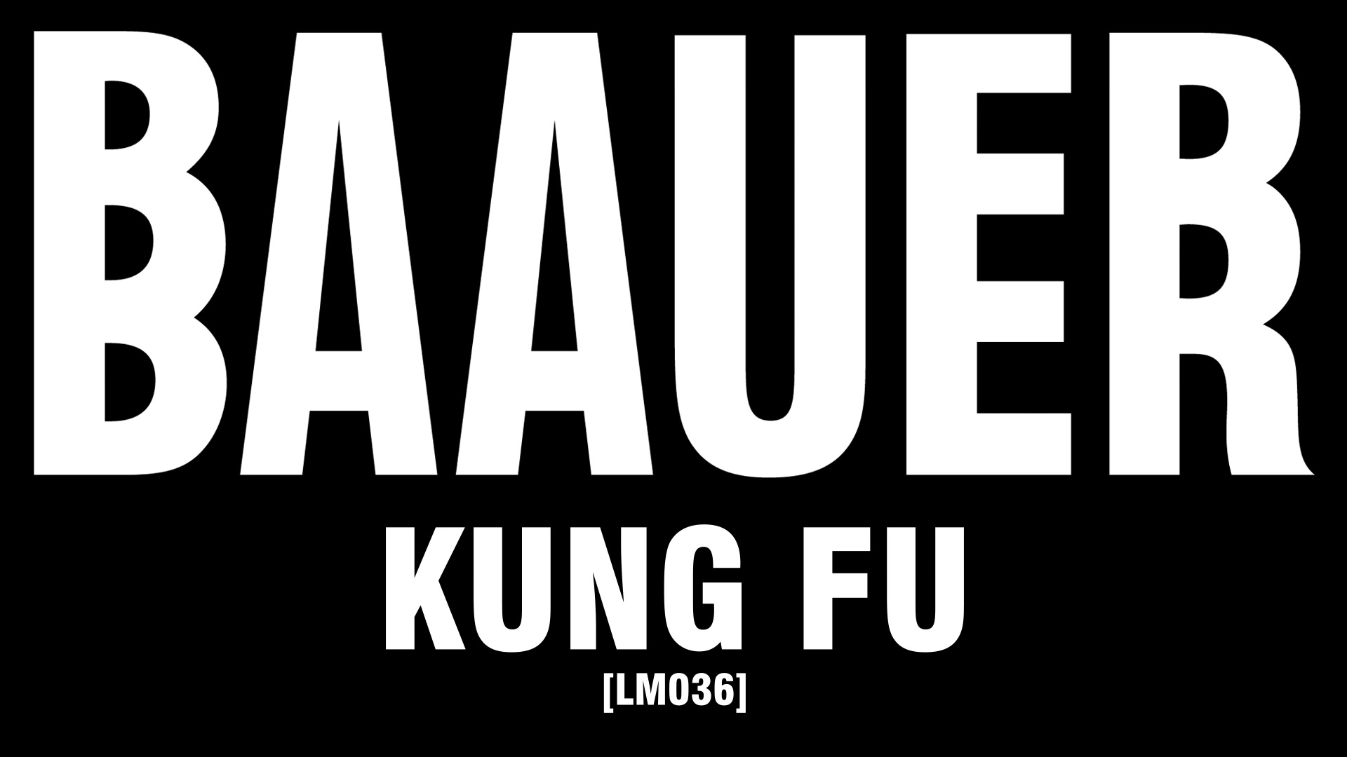 "Baauer Delivers a Vibrant Lyric Video for ""Kung Fu"" f/ Future and Pusha T news"