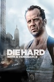John McTiernan - Die Hard: With a Vengeance  artwork