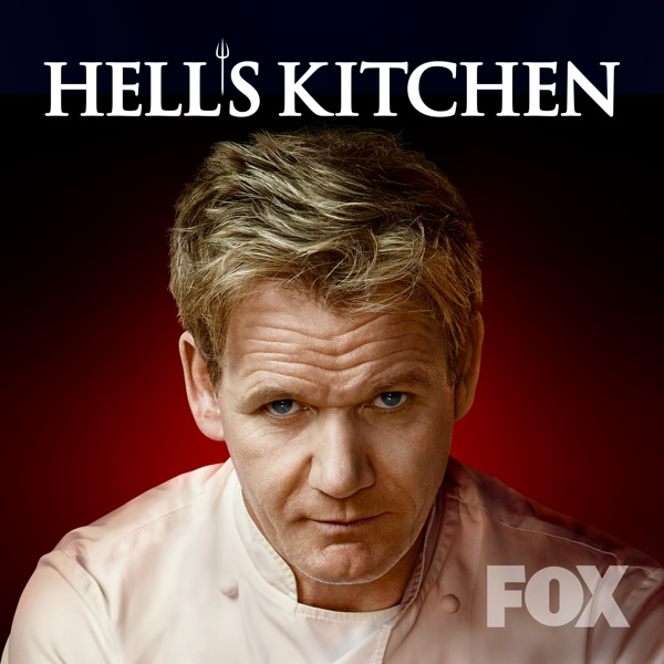 Watch Hells Kitchen: Watch Hell's Kitchen Season 15 Episode 10: 9 Chefs Compete