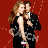 The Catch, Season 1 - The Catch Cover Art
