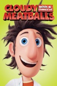 Cloudy With a Chance of Meatballs Full Movie English Subbed