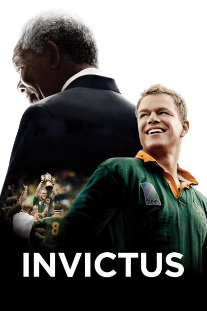 Invictus on iTunes - photo#25