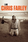 Derik Murray & Brent Hodge - I Am Chris Farley  artwork