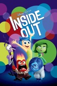 Inside Out (2015) Full Movie English Subbed