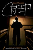 Patrick Brice - Creep  artwork