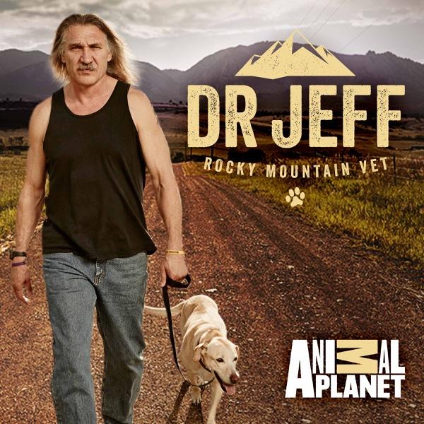 Dr. Jeff: Rocky Mountain Vet - Unlucky Break