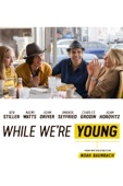 While We're Young Full Movie Italiano Sub