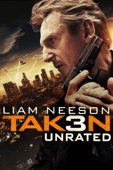 Olivier Megaton - Taken 3 (Unrated)  artwork