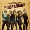And the Fatal Separation - The Librarians Cover Art