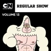 A Regular Epic Final Battle Part 2 - Regular Show Cover Art