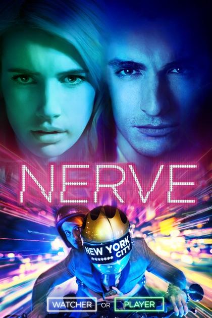 Nerve Netflix