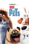 Pets: A Vida Secreta dos Bichos Full Movie Subbed