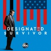Backfire - Designated Survivor Cover Art