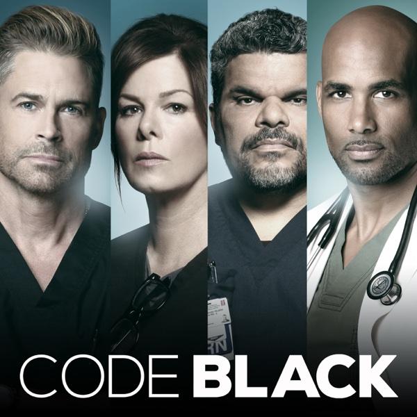 Code Black Staffel 2 Sky